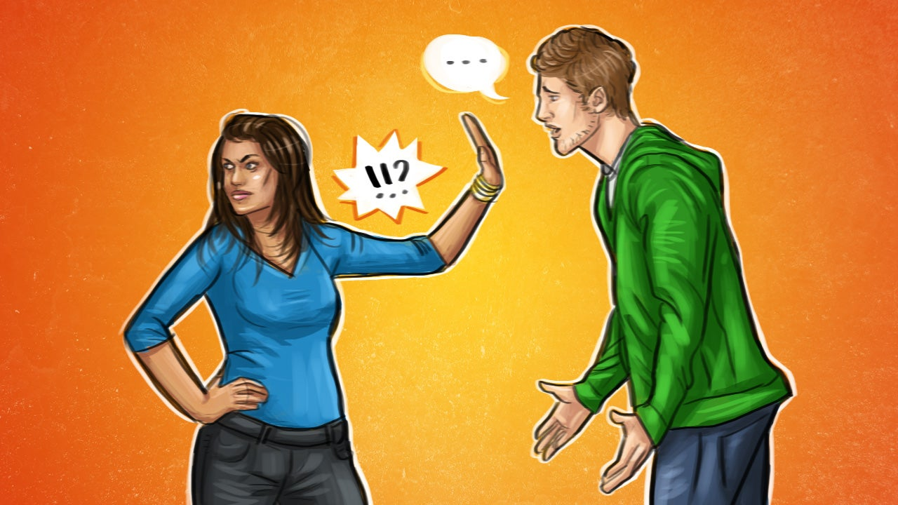 Five Communication Mistakes Almost Every Couple Makes