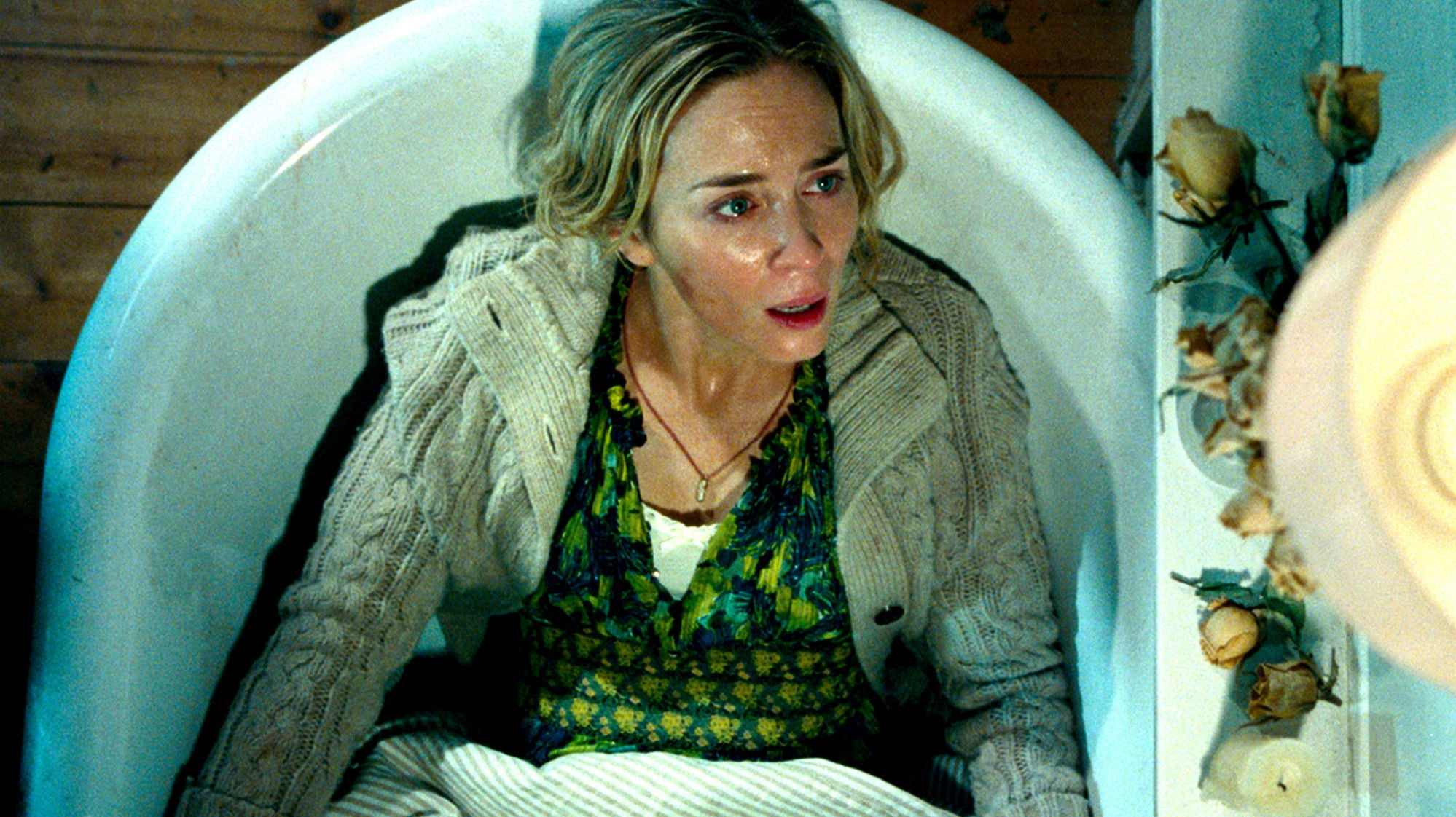 You Can Finally See The Gruesome Monsters From A Quiet Place in All Their Glory