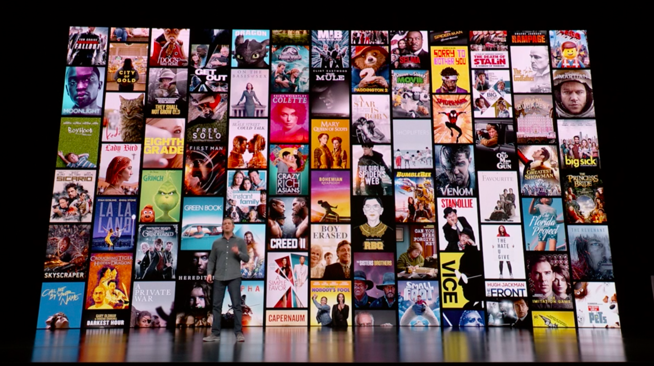 Here's The Full Rundown On Apple TV And The New Apple TV+