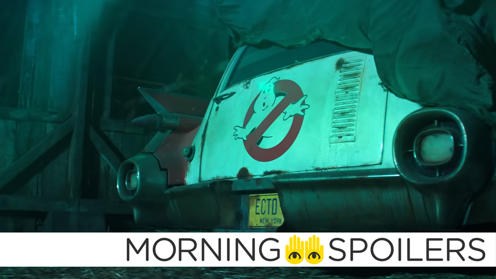 There's Already New Rumours About The Stars Of The Next Ghostbusters