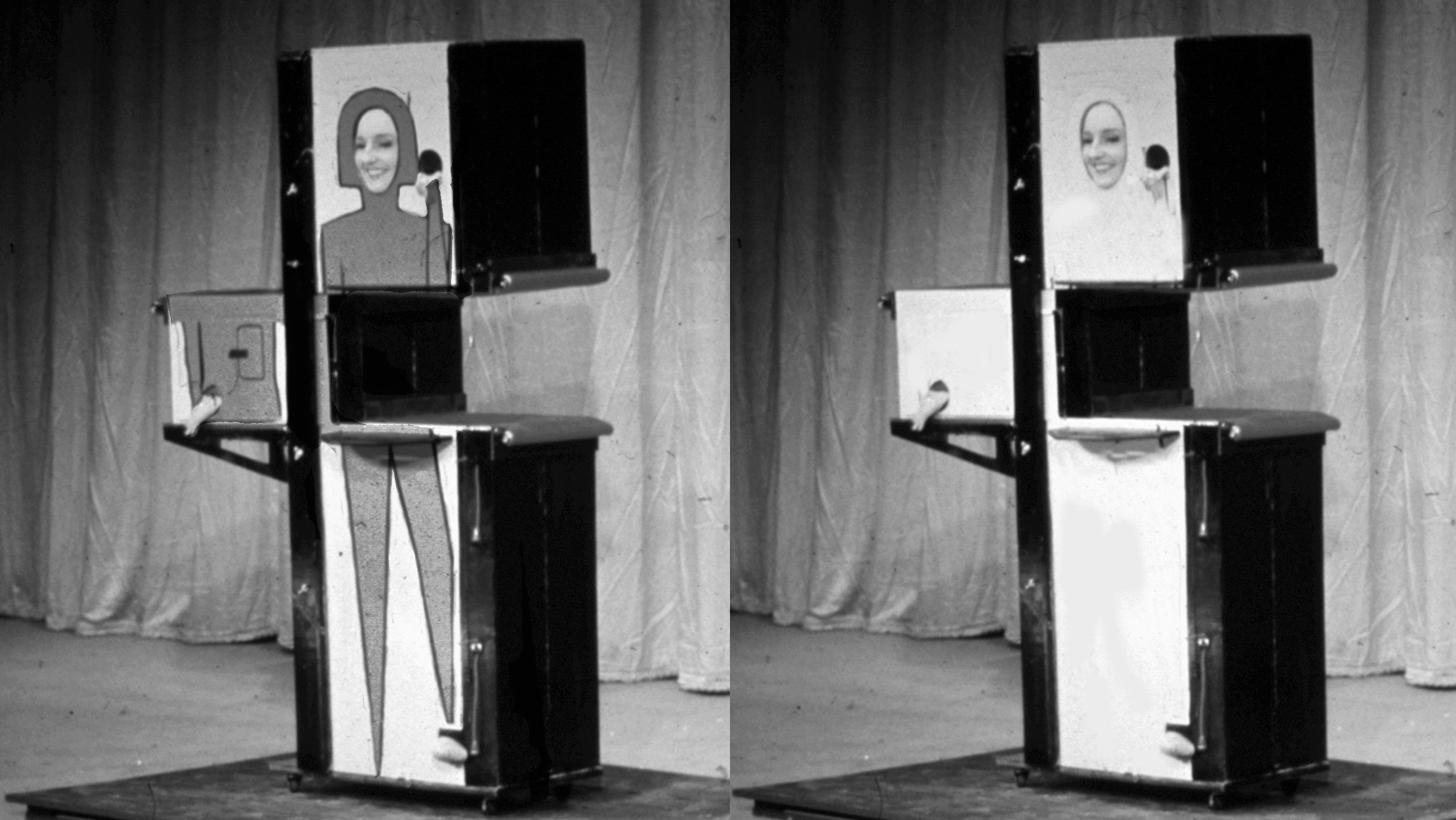 How Your Brain Perceives Magicians Cutting Their Assistants In Half