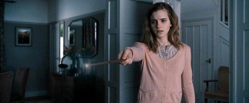 harry-potter hermione-granger io9 real-estate