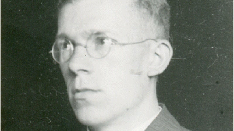 Pioneering Psychologist Hans Asperger Was A Nazi Sympathizer Who Sent Children To Be Killed, New Evidence Suggests