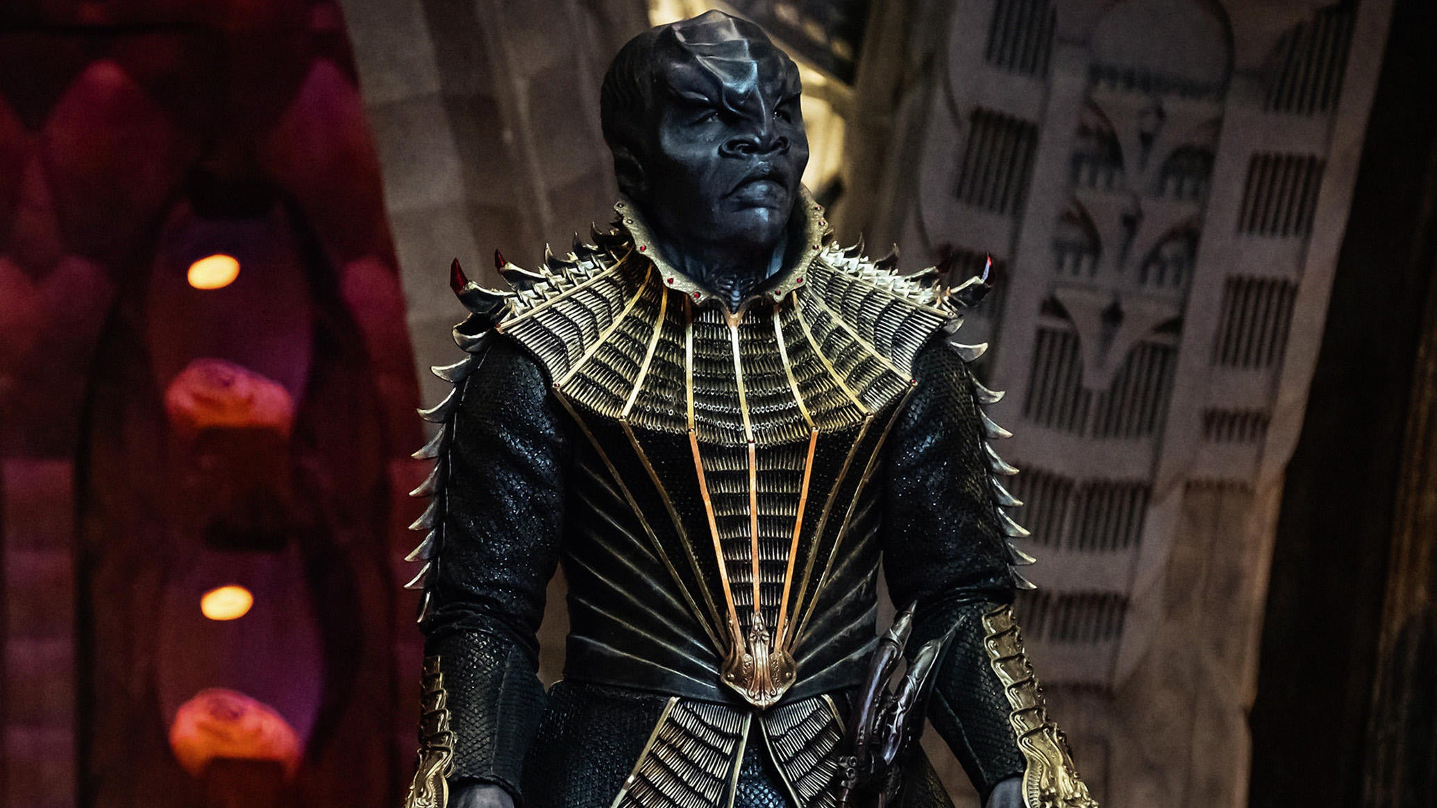Open Channel: What Are You Hoping For From Star Trek: Discovery?