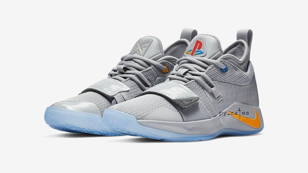 Nike Has More PlayStation Sneakers Coming