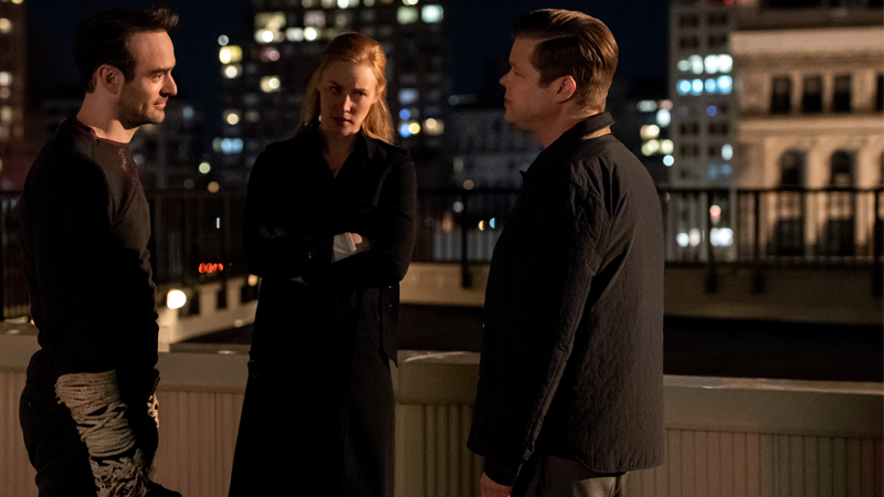 4 Things We Liked (And 4 We Didn't) About Daredevil's Third Season