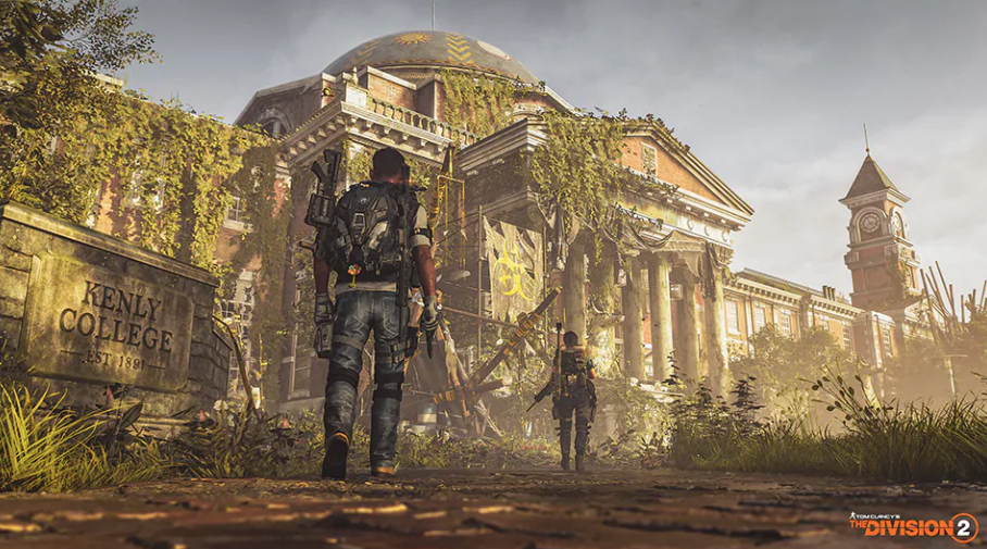 The Division 2's Developers Have A Plan For Overcoming The Backlash