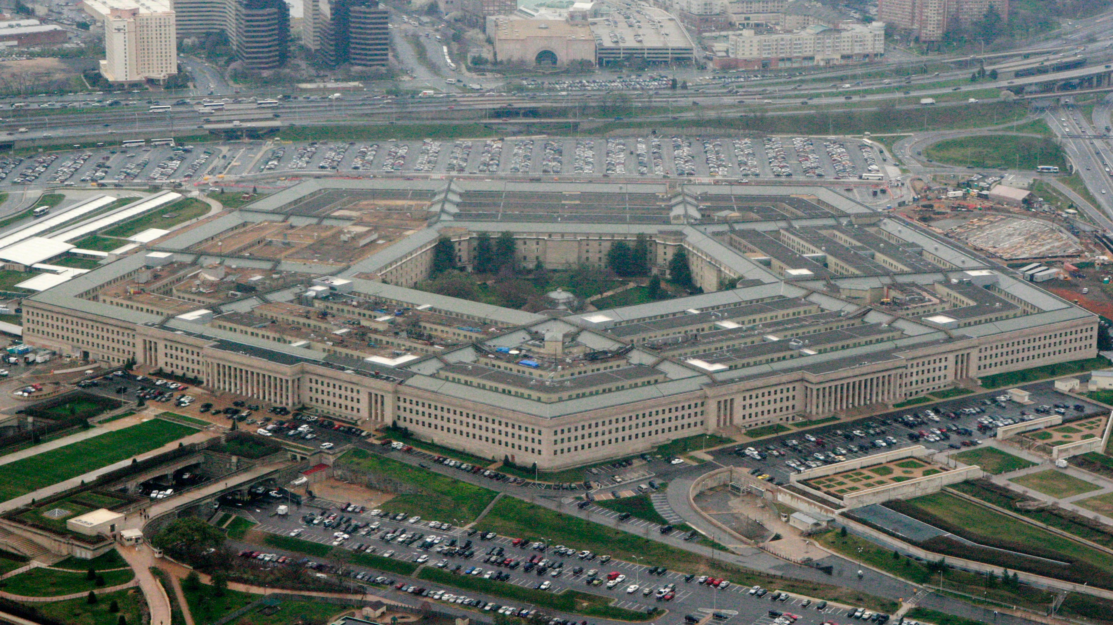 Pentagon Cyber Breach May Have Affected 30,000 Defence Workers