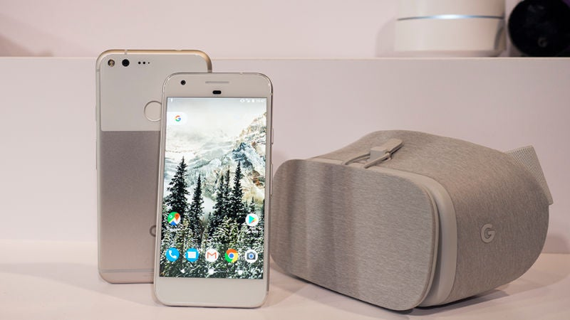 Let's Talk About Google's Crazy Year In Hardware