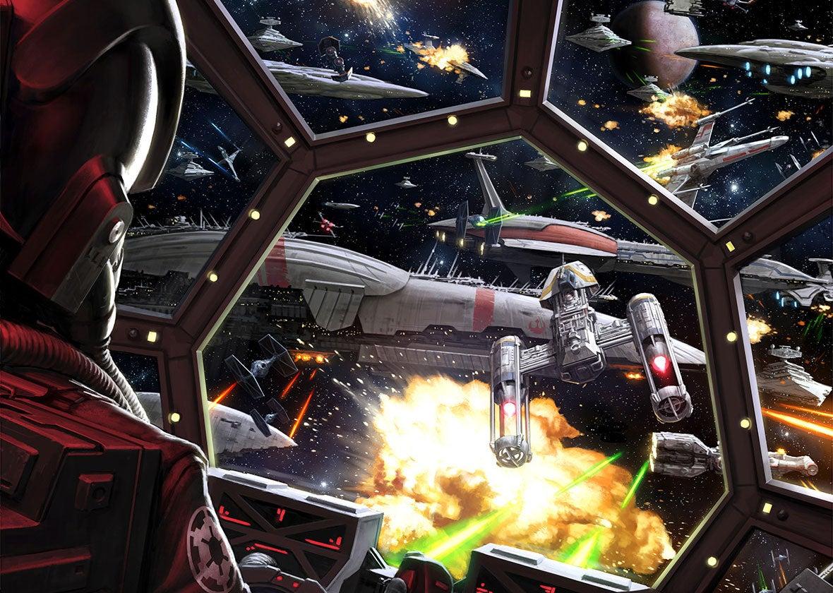 fine-art kotaku-core star-wars