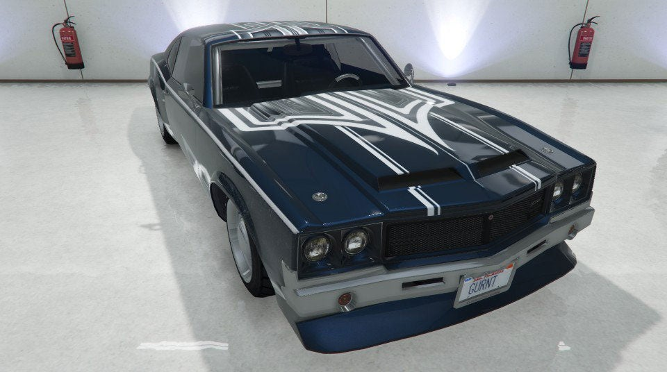 Grand Theft Auto Online Trolls Vs The Million-Dollar Car