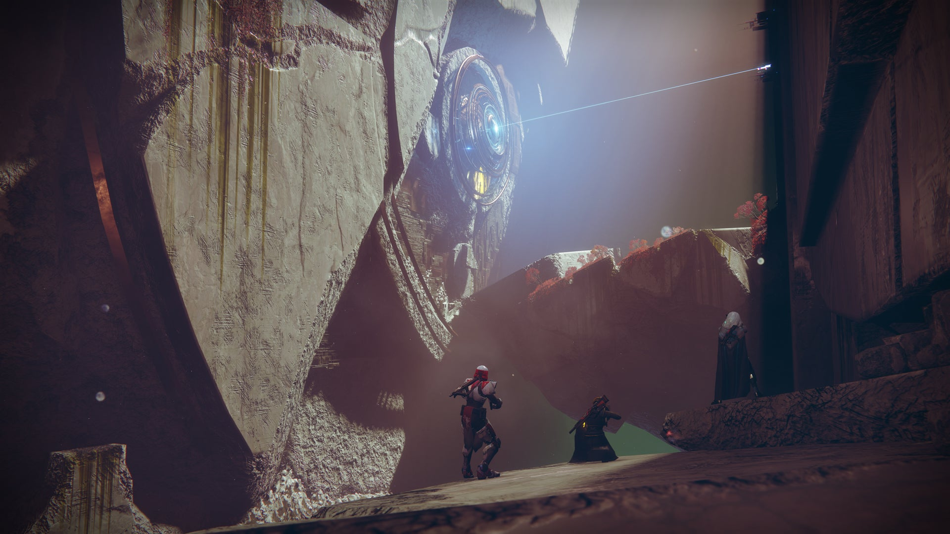 Destiny 2's Patrols Are Way More Interesting Than Destiny's