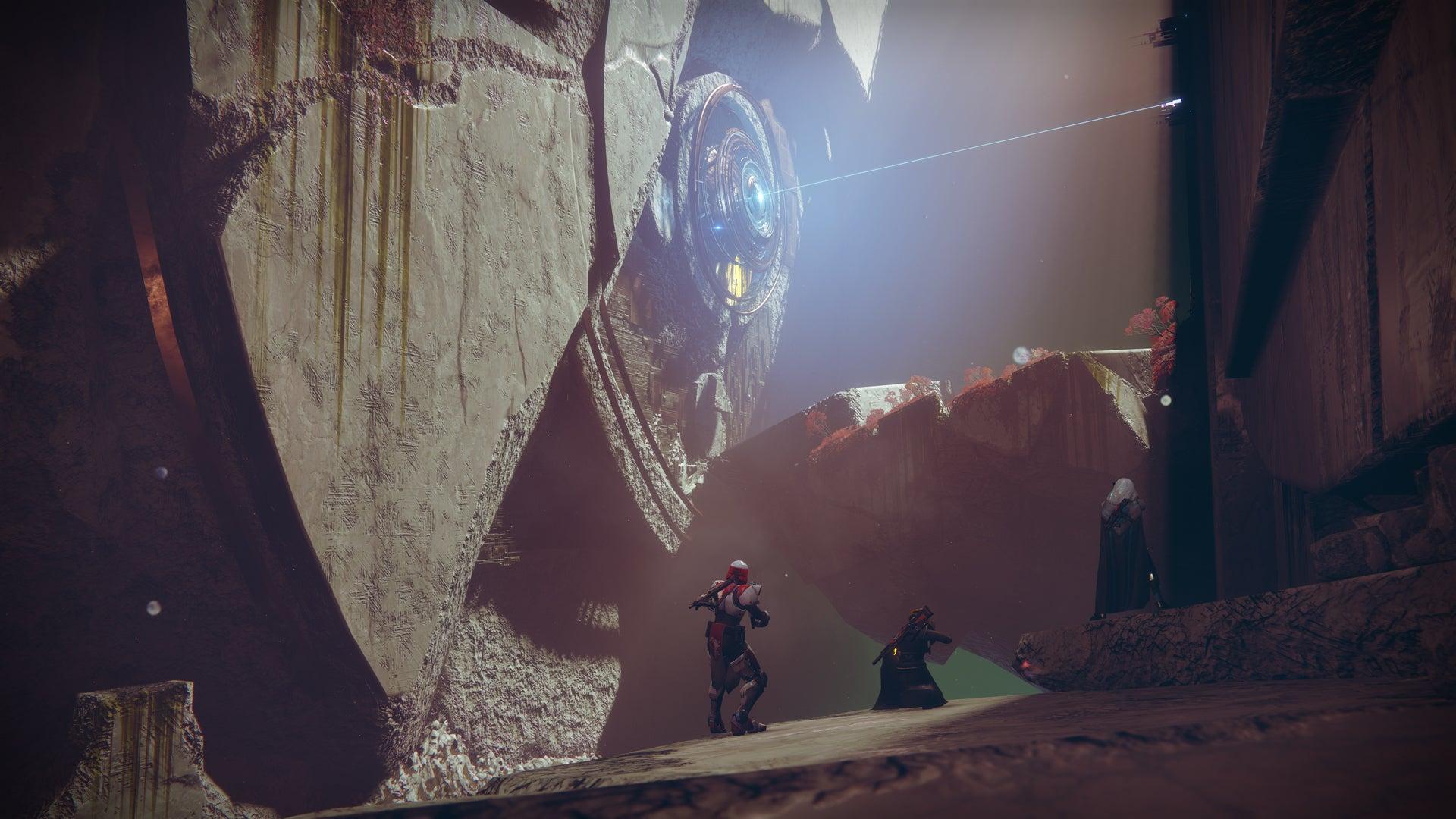Destiny 2's Patrols Are Way More Interesting Than Destiny's