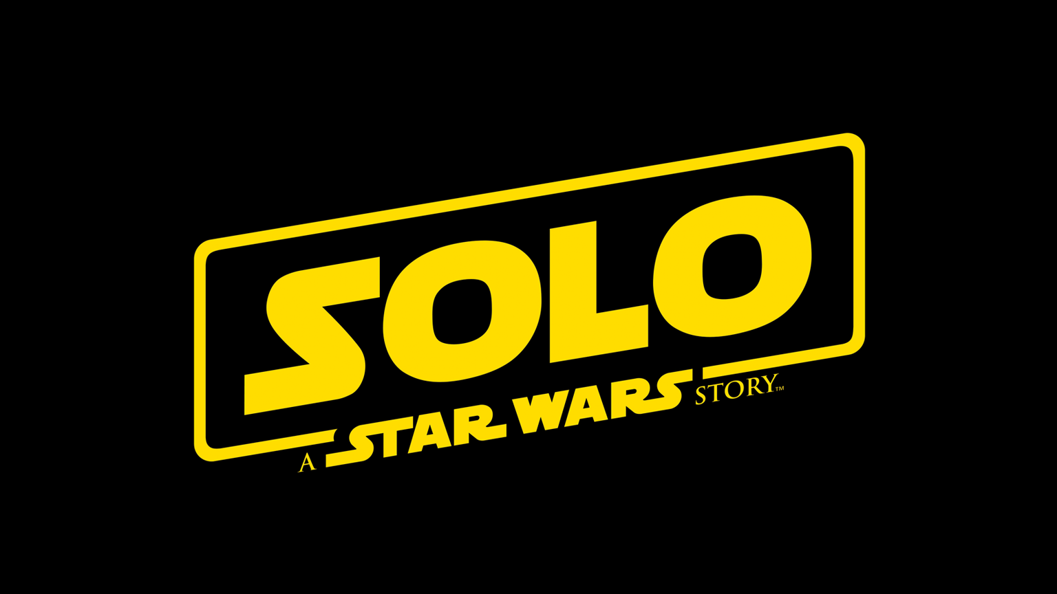 What Would You Have Called Solo: A Star Wars Story?
