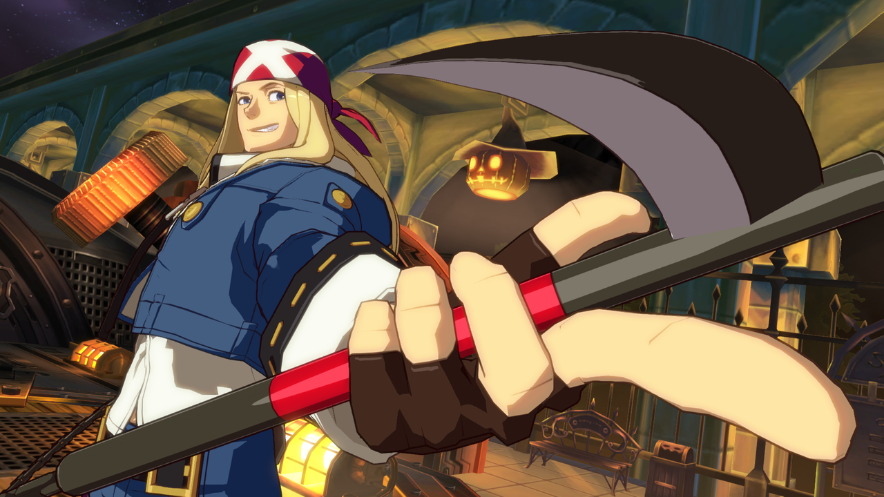 arc-system-works guilty-gear hoax