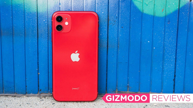 The iPhone 11 Is Legitimately Great