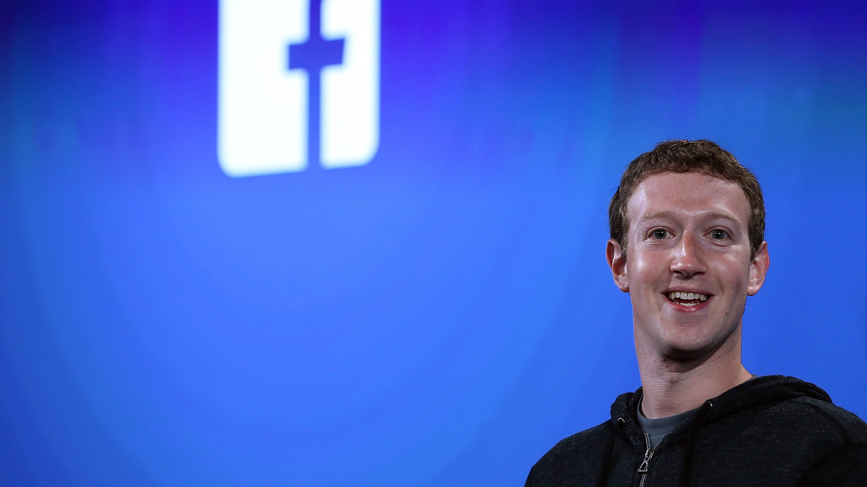 Mark Zuckerberg Blamed For Instagram Founders' Departure