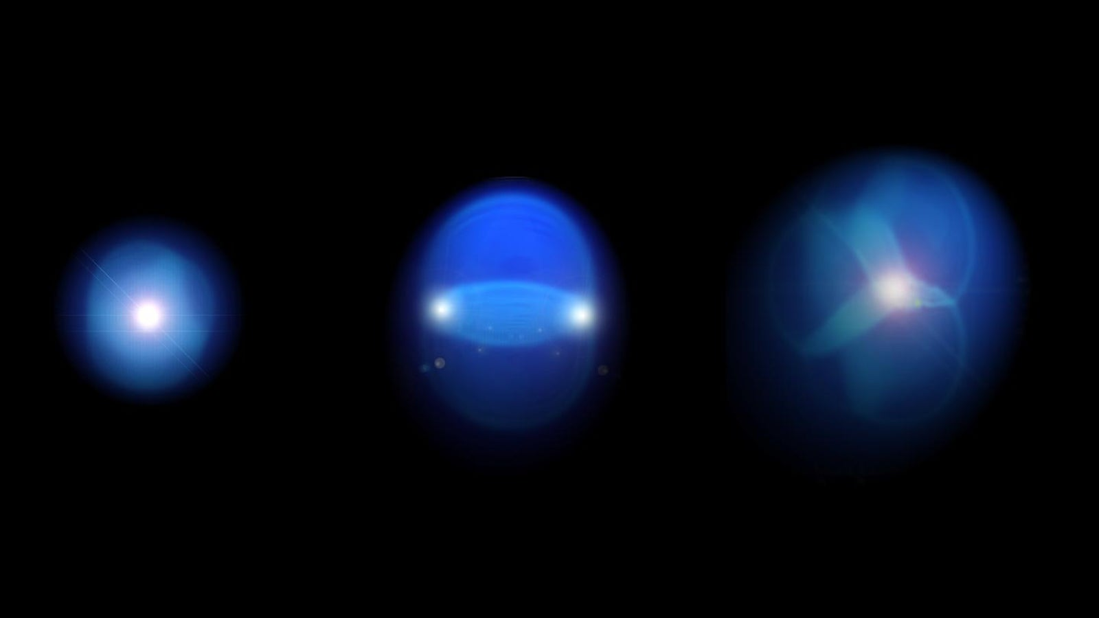 Physicists Create Incredible 'Quark Soup' Droplets That Expand Like Little Big Bangs