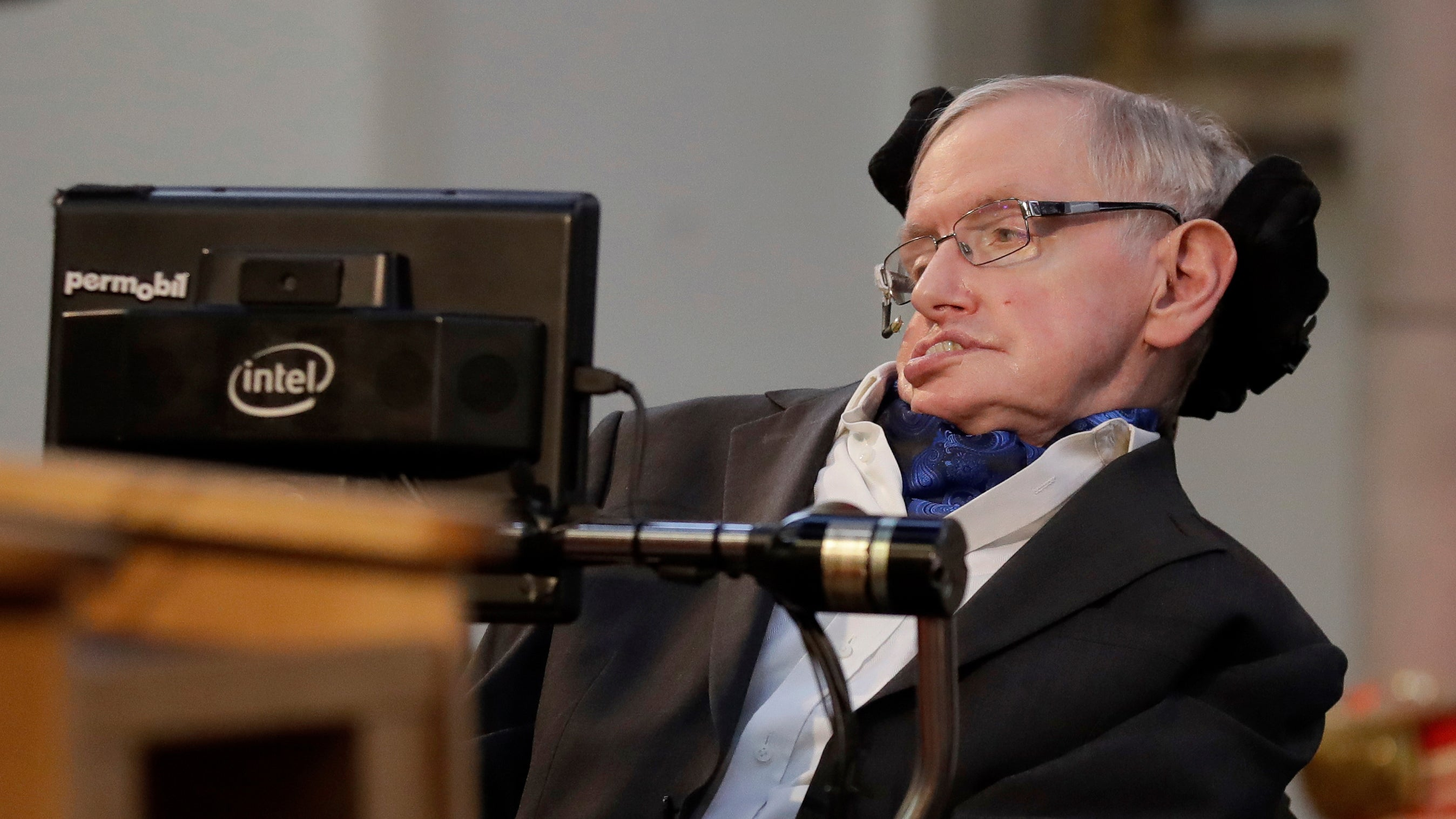 You Can Now Read Stephen Hawking's PhD Thesis For Free Here
