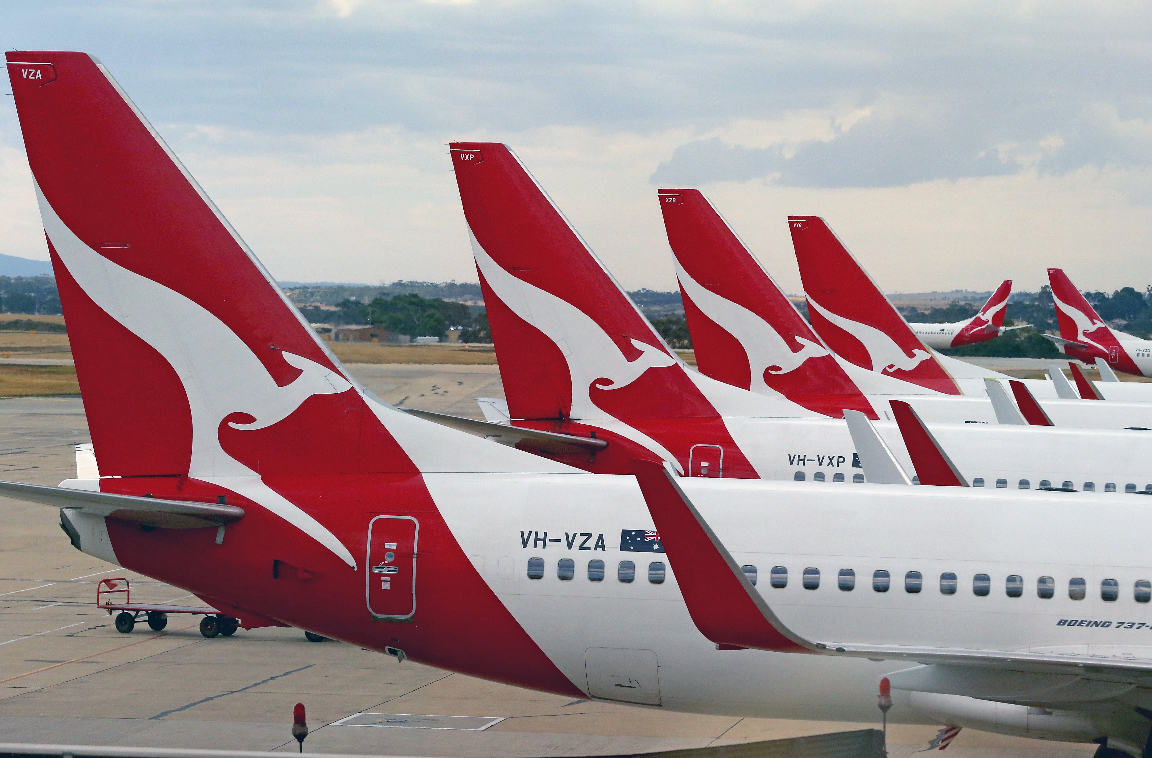 New 17.5-Hour Flight From Australia To London Will Be The Longest In The World
