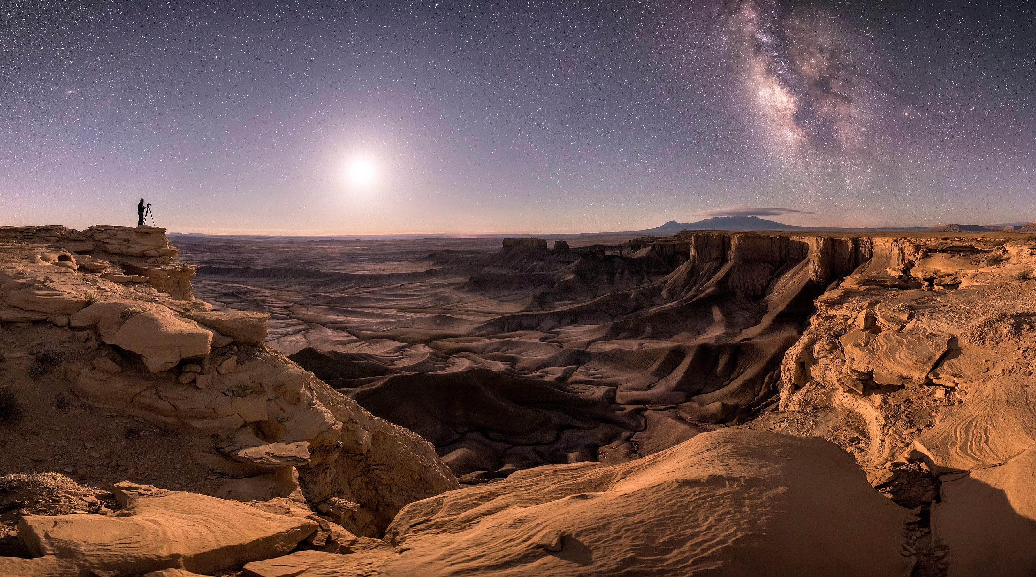 See The Glorious Winners Of The 2018 Astronomy Photographer Of The Year Contest