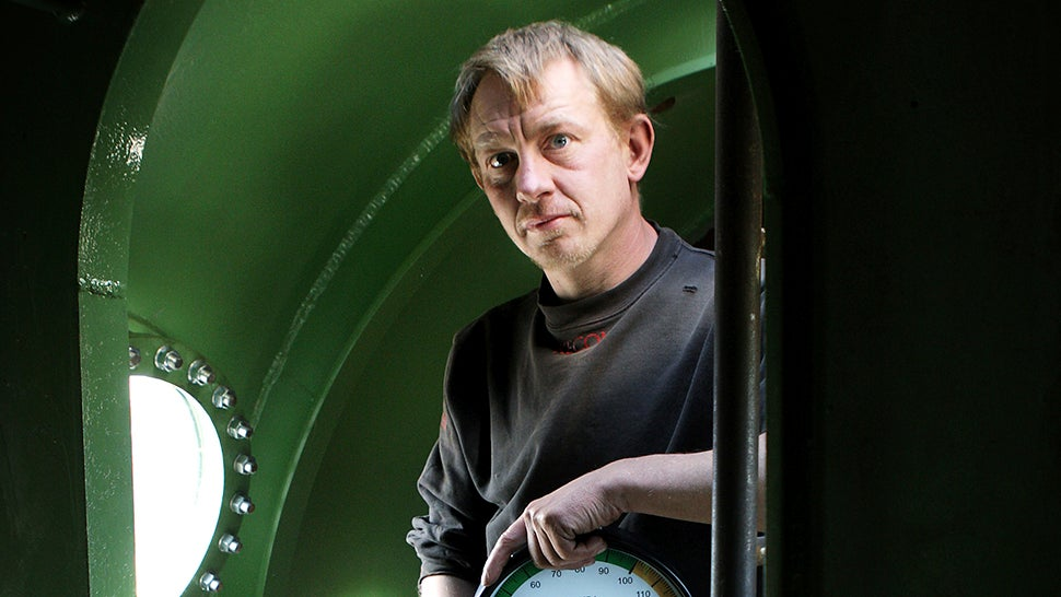 Man Who Crowdfunded Submarine Sentenced To Life For Murder Of Journalist Kim Wall