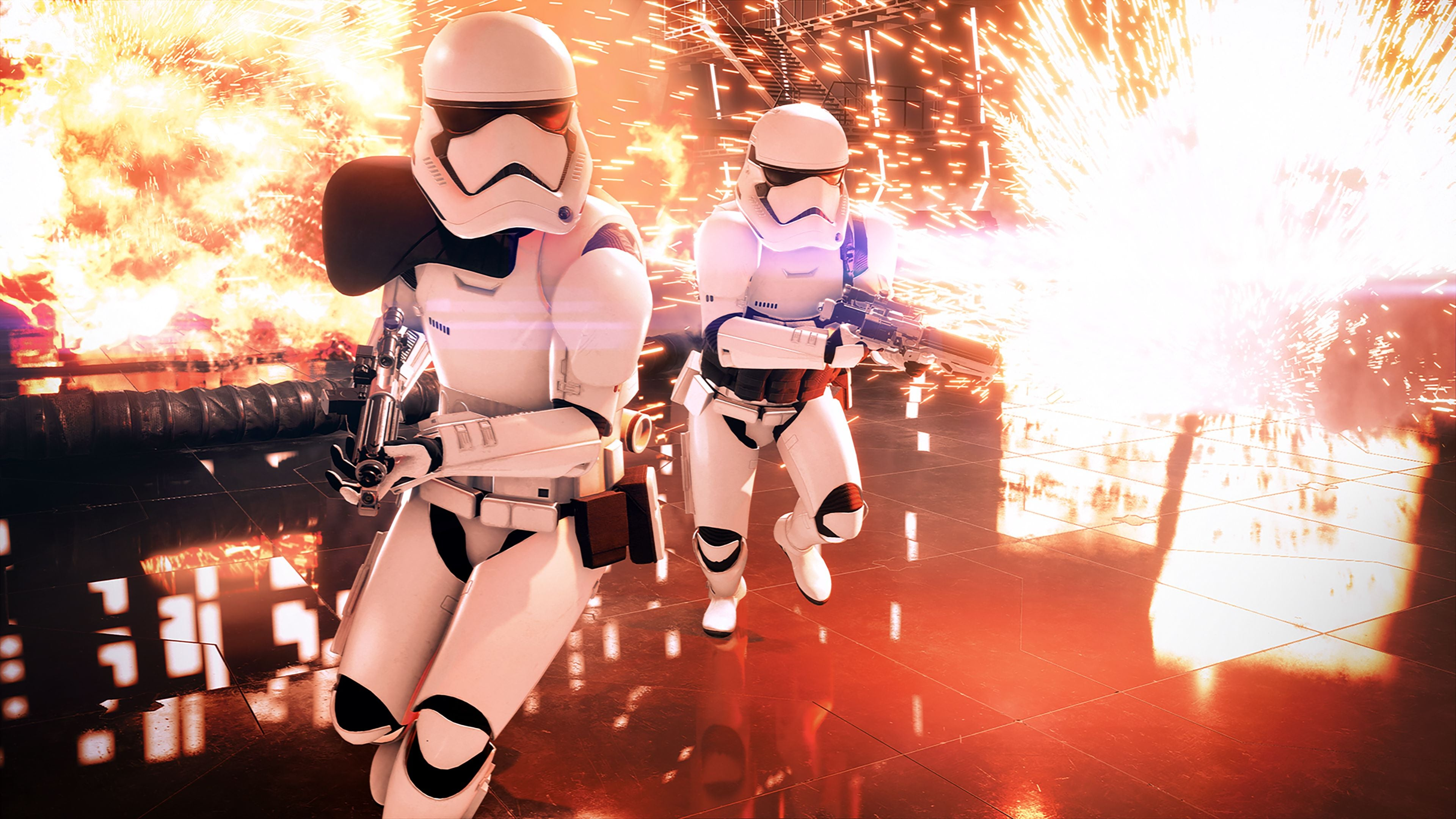 EA's Troubled Decade Of Star Wars Games