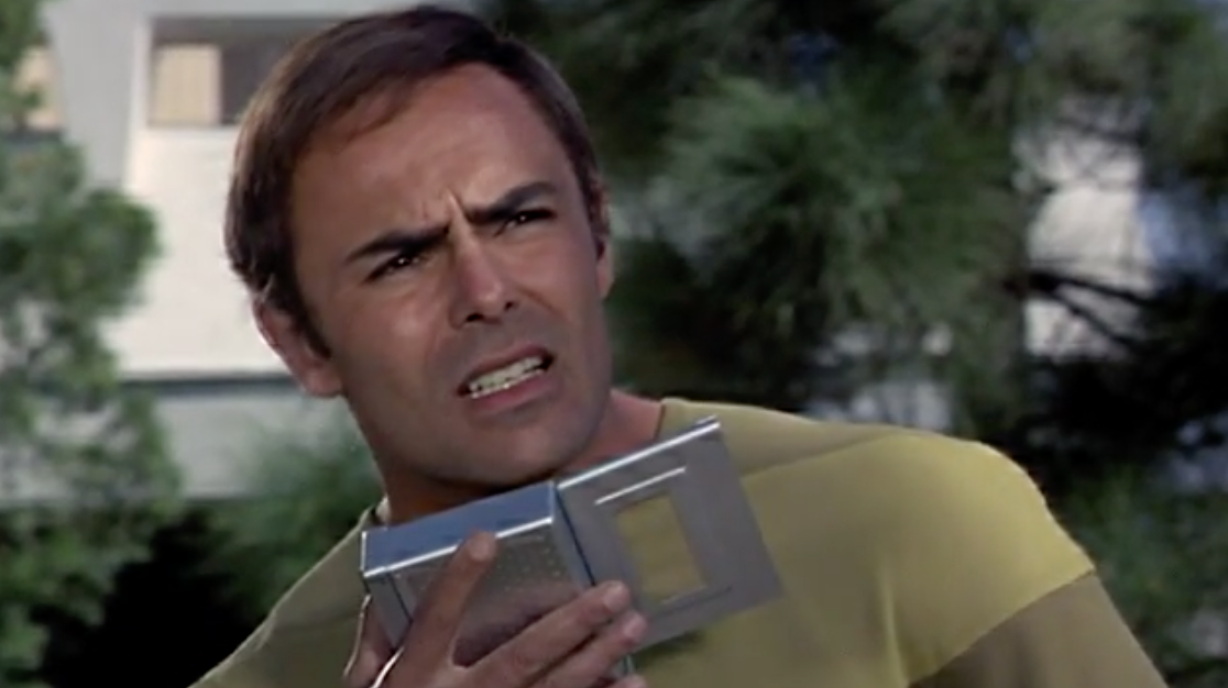 4 Wild Gene Roddenberry Sci-Fi TV Projects That Had Nothing To Do With Star Trek