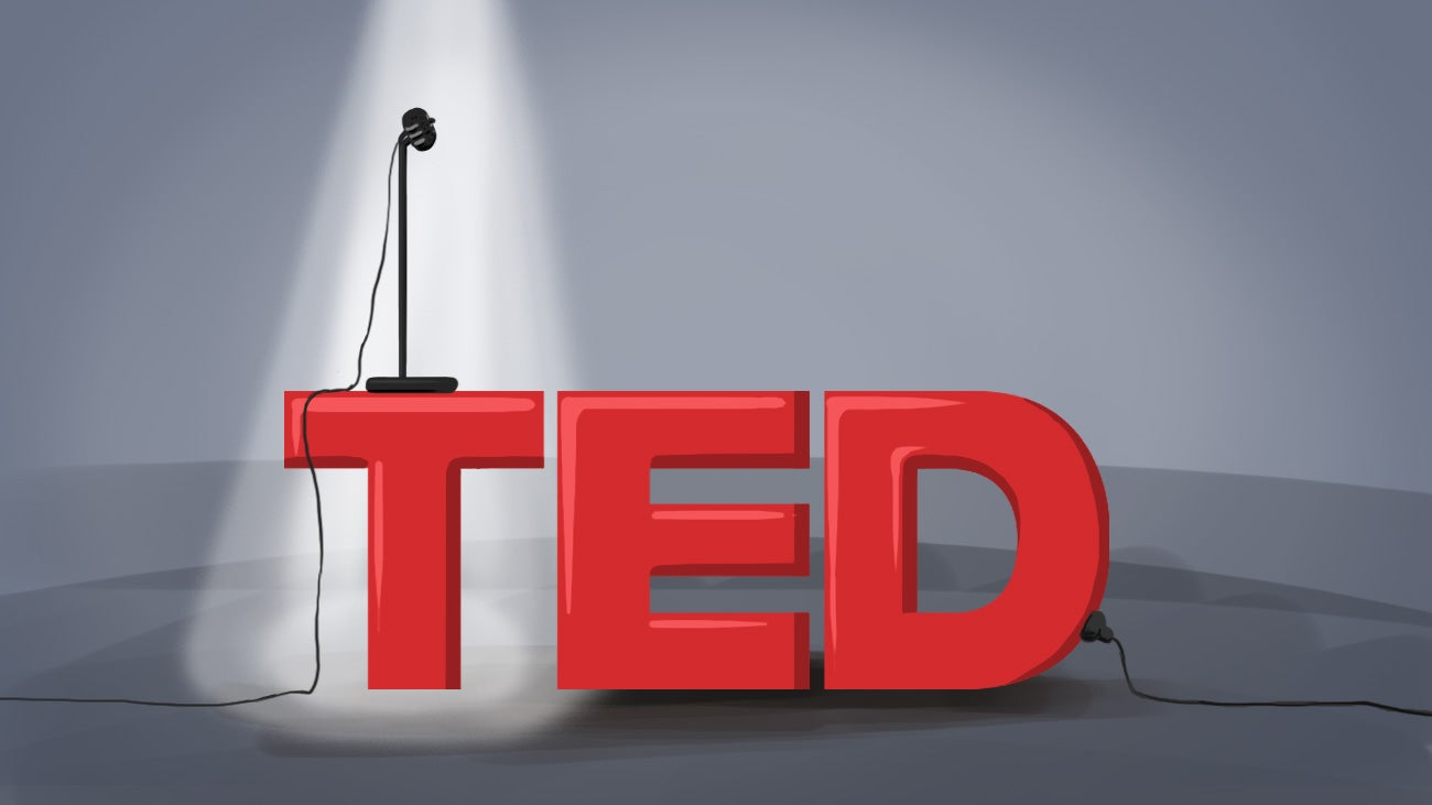 10 TED Talks That Could Improve Your Life