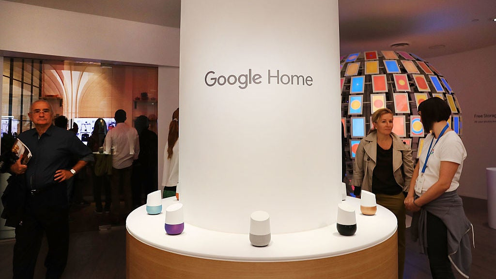 How To Add Users To Google Home