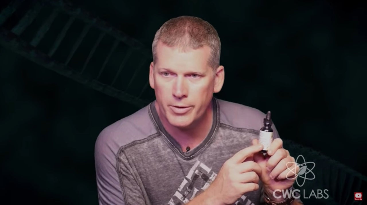 Google Blacklists Natural News, The Web's Leading Authority On DIY Ebola Vaccines