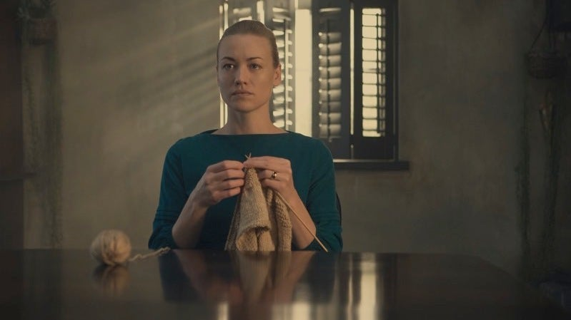 Serena Joy Is The Handmaid's Tale's Most Infuriating Yet Intriguing Character