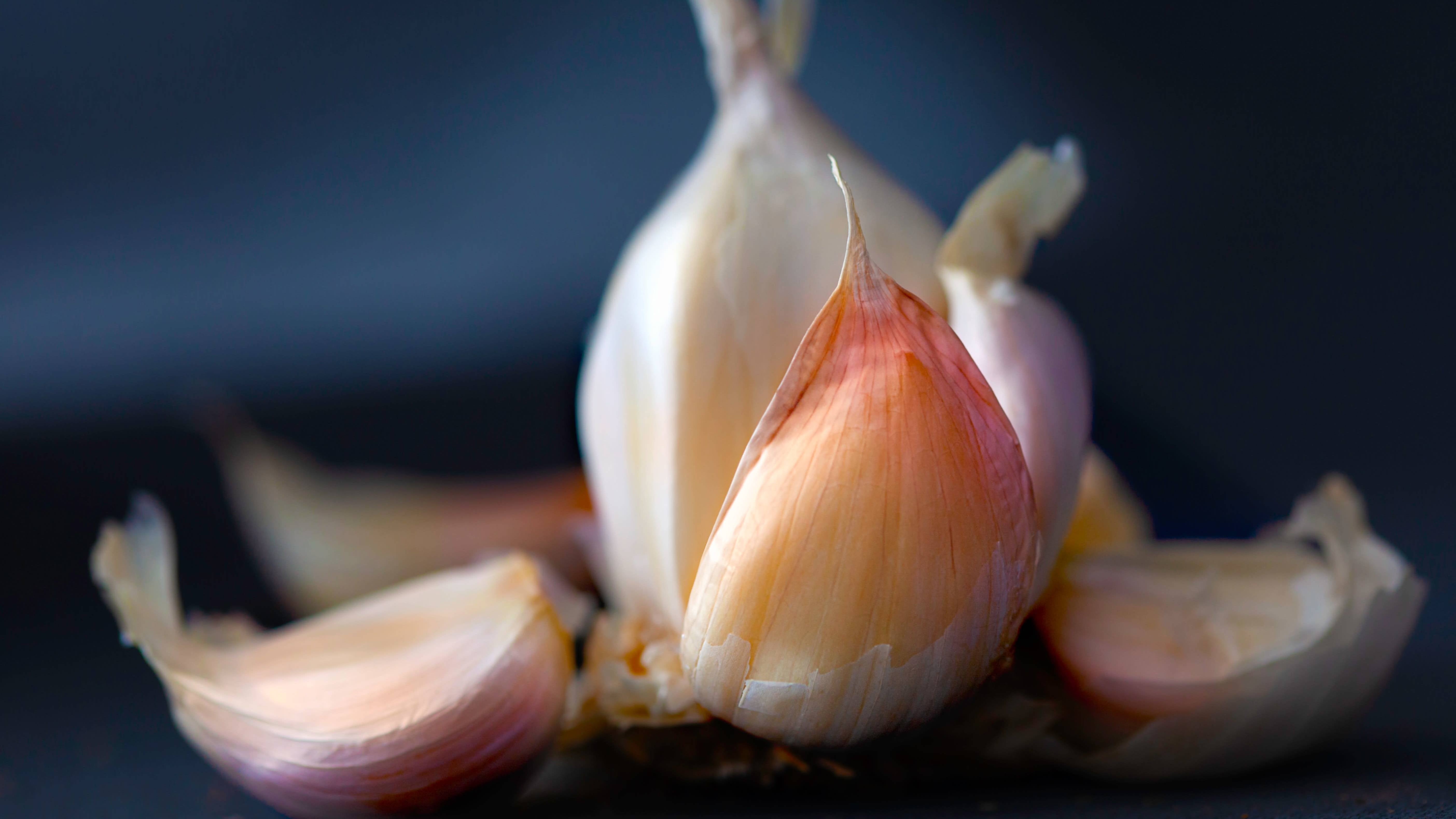 That Viral Garlic Hack Doesn't Work
