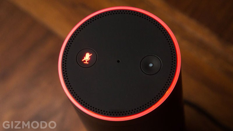 The Amazon Echo Now Has 10,000 Mostly Useless 'Skills'