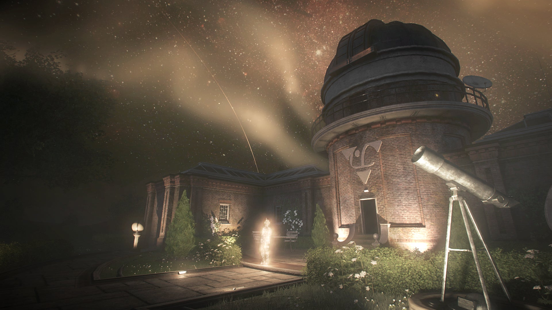 Everybody's Gone To The RaptureHeadlines PlayStation Plus Lineup For November