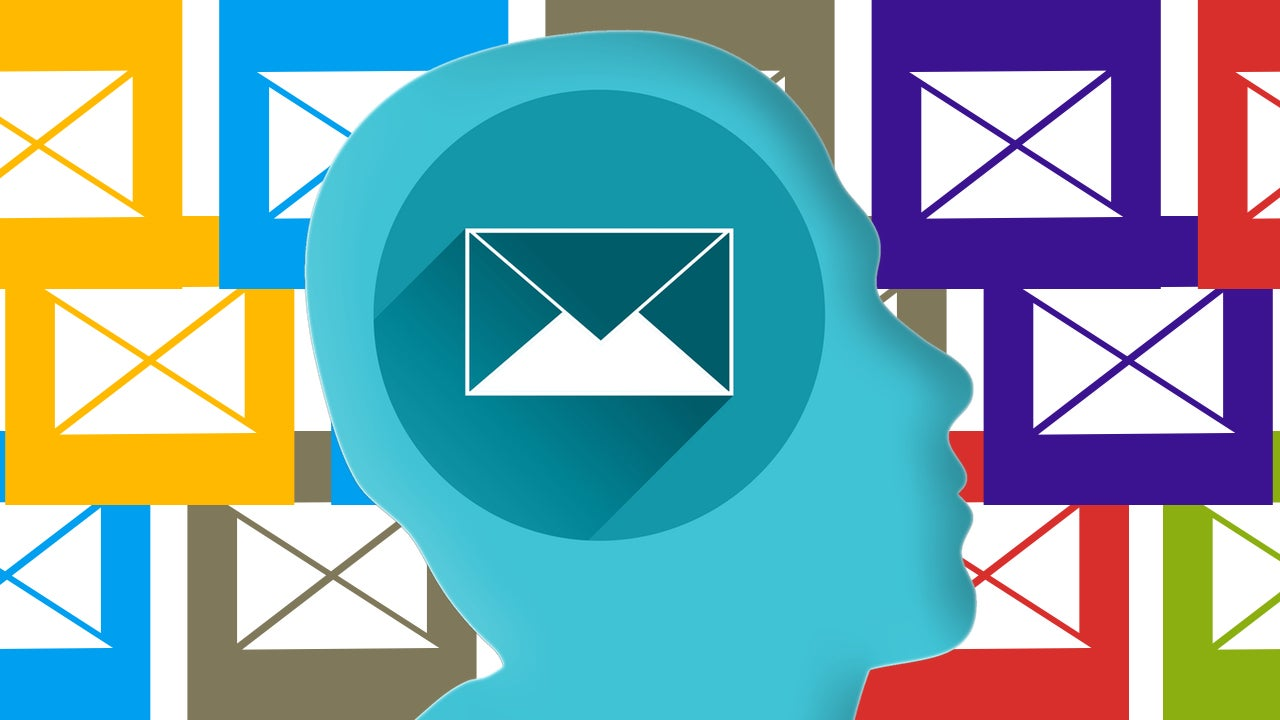 declutter email inbox inbox-zero mind-hacks organisation