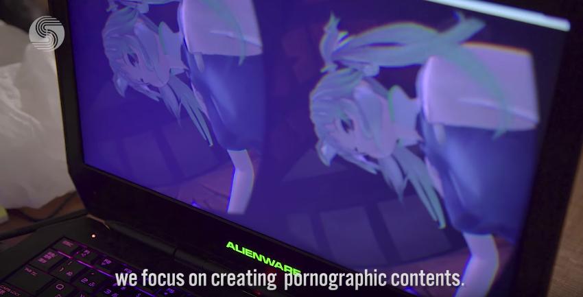 adult-games japan video vr