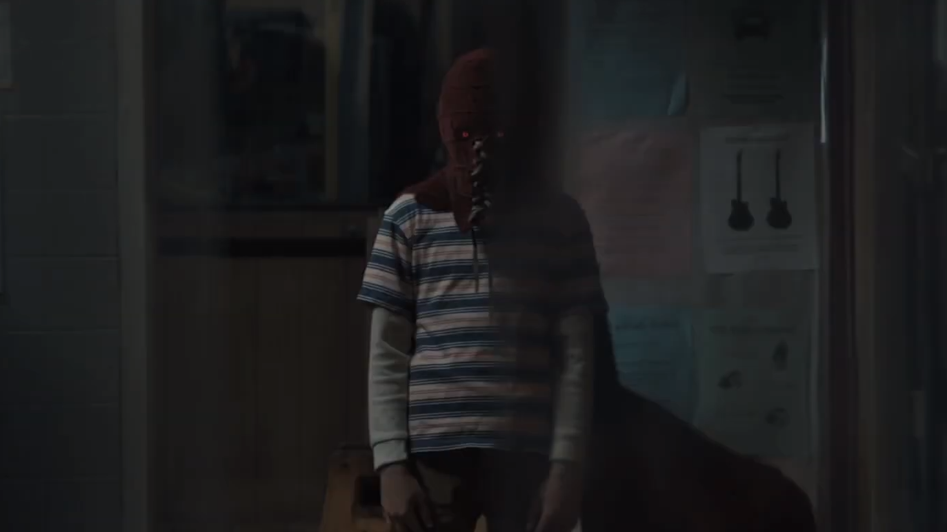 The First Trailer For James Gunn's Brightburn Offers A Horrifying Take On A Familiar Superheroic Myth