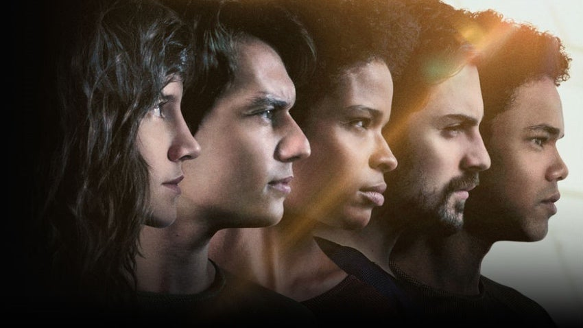 Here's Why You Should Be Watching Netflix's Brazilian Sci-Fi Series 3%