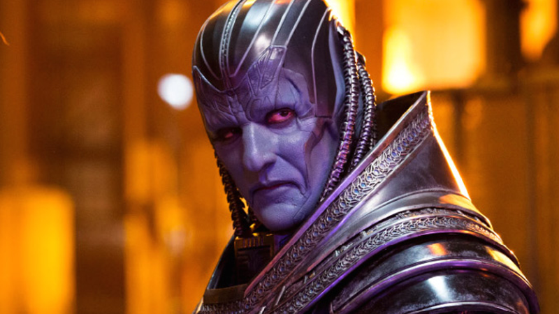 Oscar Isaac Describes 'Excruciating' Time On X-Men Apocalypse, Is All Of Us