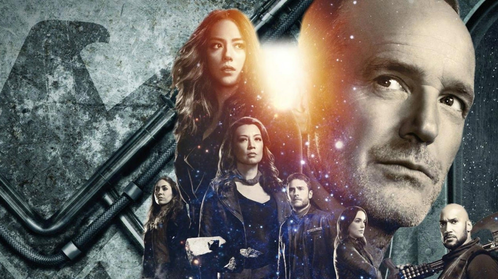 Season 6 Is On The Way, But Agents Of SHIELD Is Officially Getting A Season 7 Too
