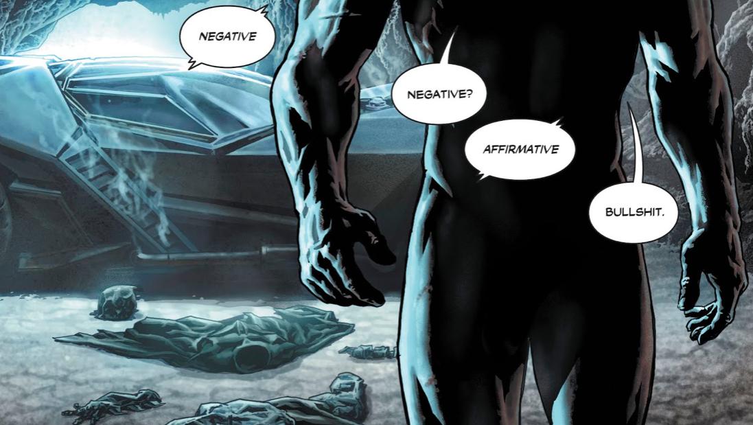 DC Regrets Showing You Batman's Batawang