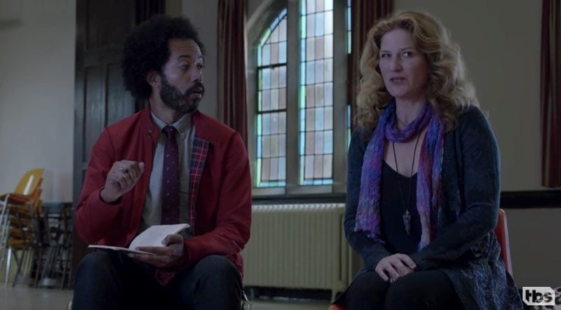 aliens comedy io9 people-of-earth science-fiction television video wyatt-cenac
