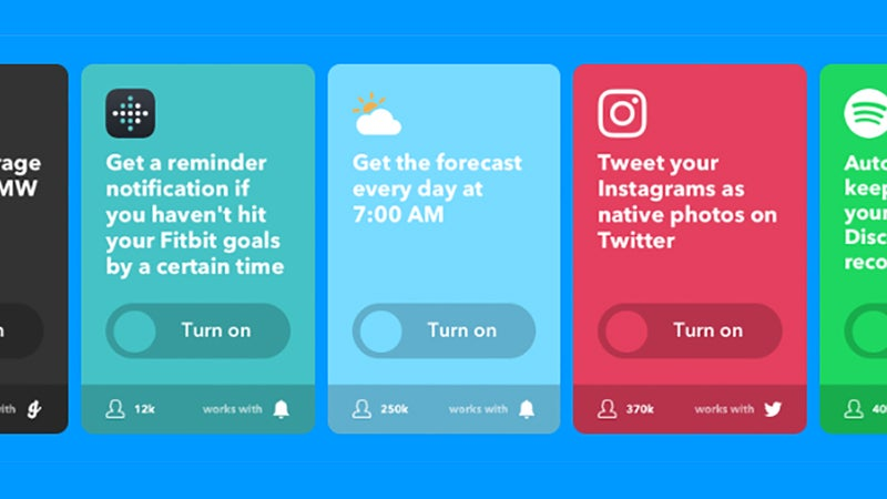 15 New IFTTT Triggers To Make Life Easier