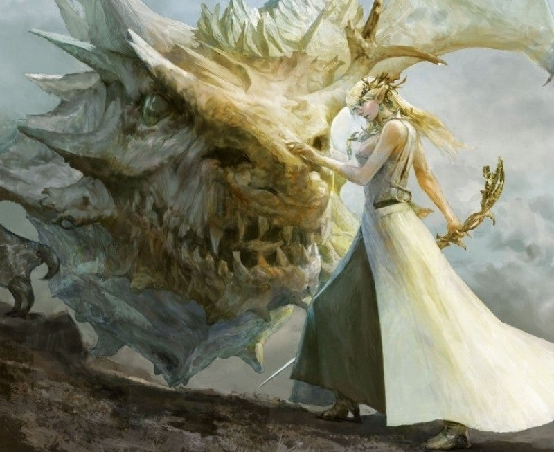 Square Enix Announces New RPG Called Project Prelude Rune