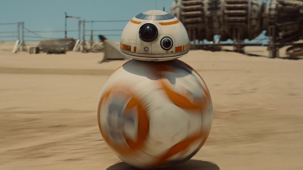 Massive Twitter Bot Army Exposed By Its Obsession With Star Wars