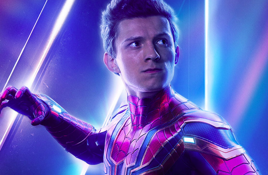 Tom Holland Just Told The World The Name Of The Next Spider-Man Movie