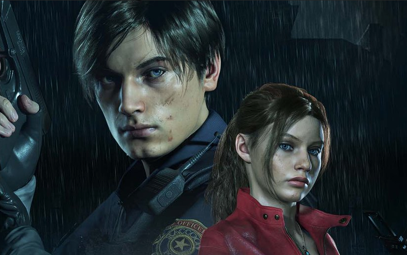 Here's How Much Resident Evil 2 Has Changed