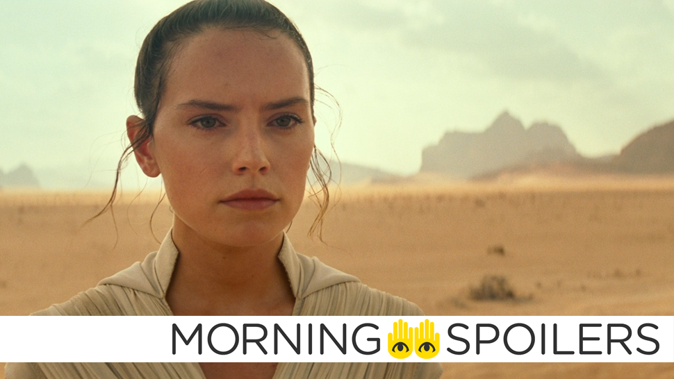 J.J. Abrams Teases That There's More To Rey's Origins In The Rise Of Skywalker