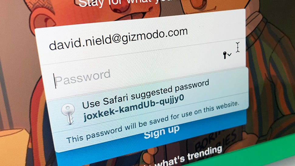 How To Do Passwords Right In 2018
